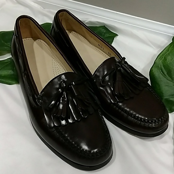 3d3d5051f6f Cole Haan Other - COLE HAAN MEN S PINCH GRAND TASSEL LOAFERS SZ 9.5